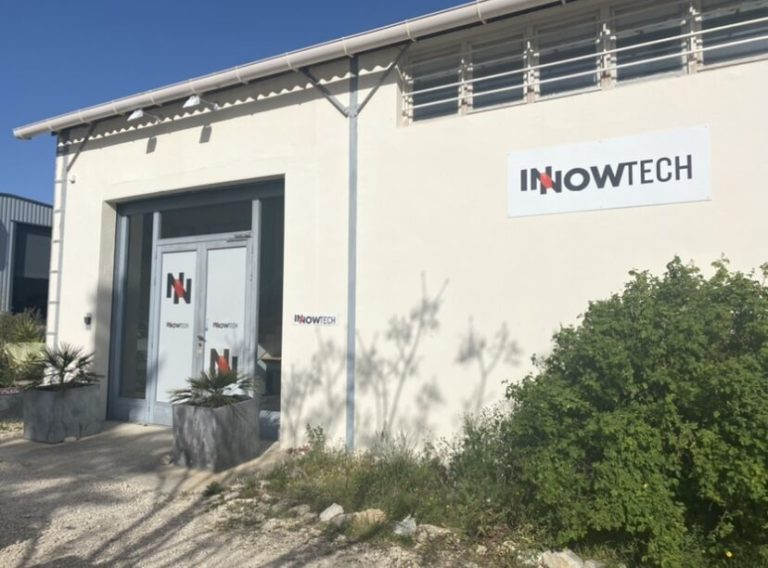 Innowtech moves to continue its growth